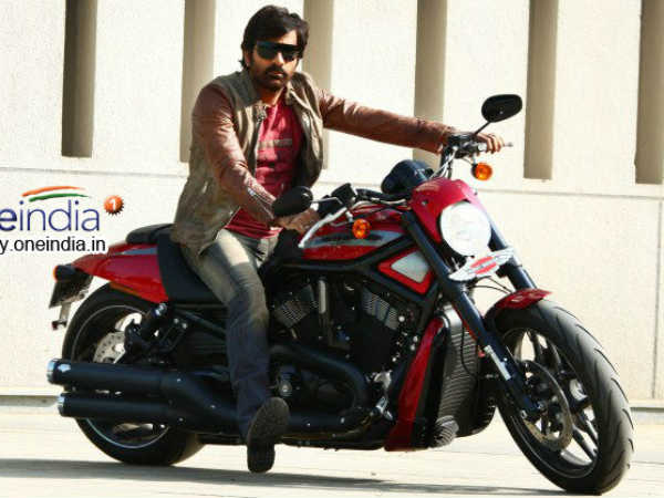 Power Makers To Splash Rs 2 Crore On Ravi Teja's Chase Sequence