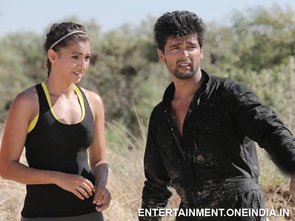 Kushal's Final Stunt