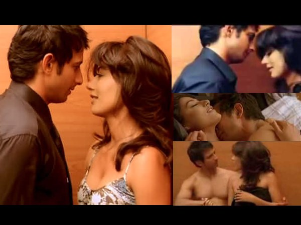 Chitrangada Singh & Sharman Joshi
