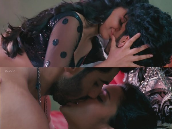 Arjun Kapoor and Parineeti Chopra