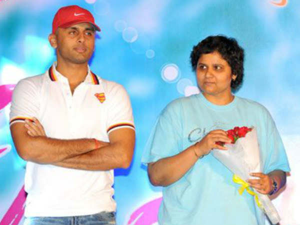 Nitin's Film Is On Hold: Nandini Reddy