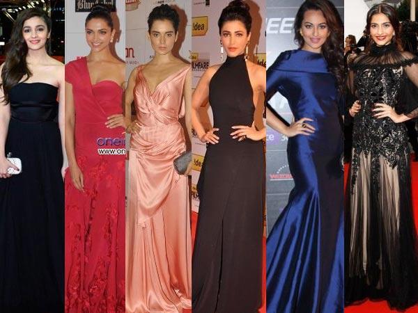 Best Dressed Actress