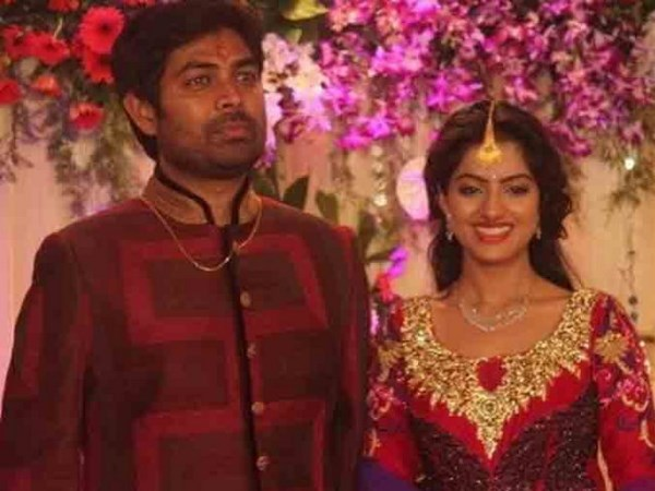 Deepika singh sister wedding