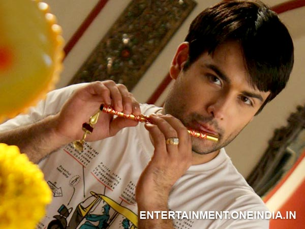 Vivian Dsena Has Reached Saturation