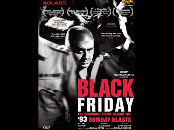 Black Friday (2004)