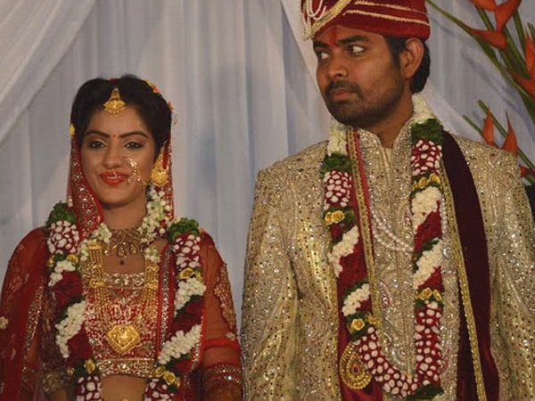 Wedding Photos Diya Aur Baati Hum Say Deepika Singh And Rohit