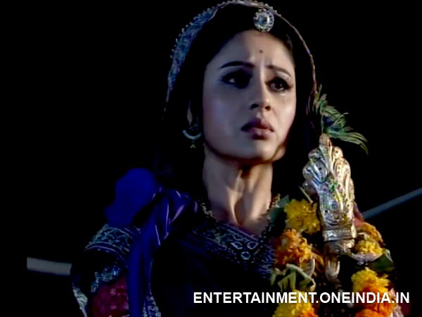Jodha Leaving Jalal