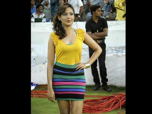 Photos: Top 25 Telugu Actresses Donning Hot Mini Skirts - Filmibeat