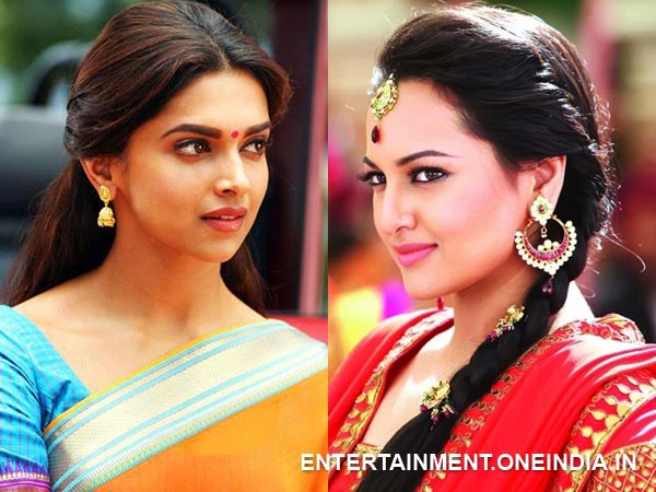 Deepika Padukone Loses Cool Over Ranbir Kapoor S Tattoo: Majaa Masti & Gossip : Part 2.