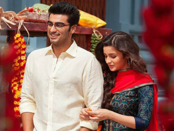 2 States 17 Days Collection At Box Office