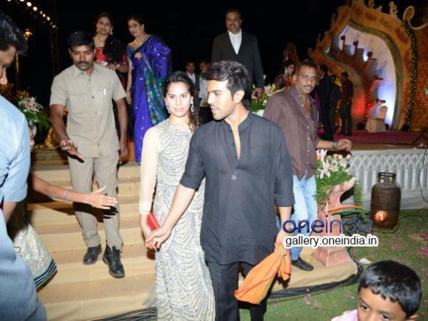 Ram Charan Teja Wife Upasana Pregnant Filmibeat