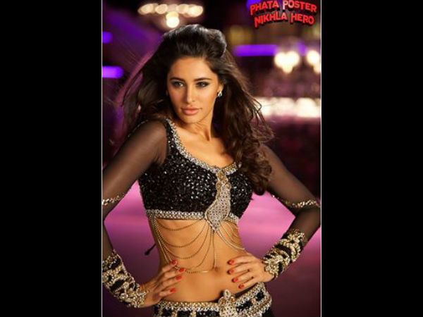 Nargis fakhri item song dating naach dance 5