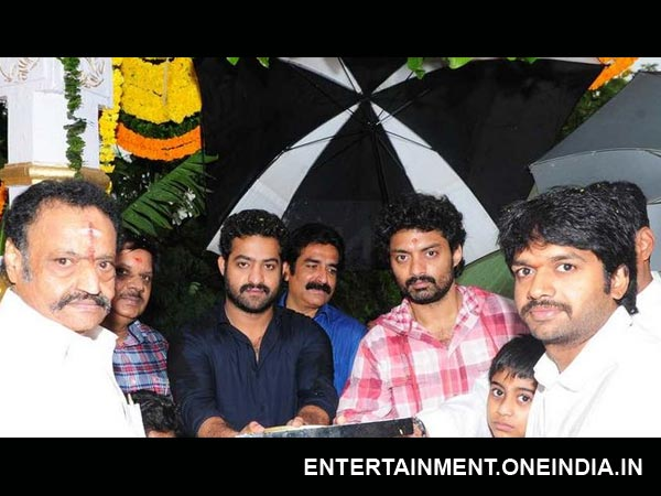 Pataas Cast And Crew