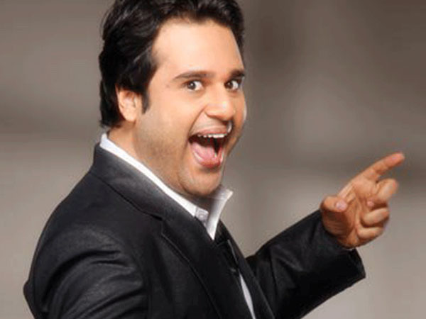 Krushna Abhishek Says 'No' To Kapil Sharma