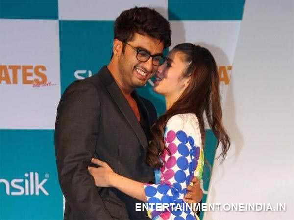 Interesting Facts About Handsome Arjun Kapoor