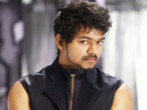 Details About My Film With Vijay Would Be Revealed Soon