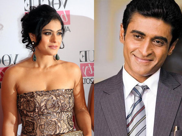 mohnish behl and kajol relationship