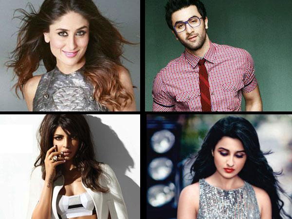 Bollywood Cousins   Famous Bollywood Cousins   Ranbir ...