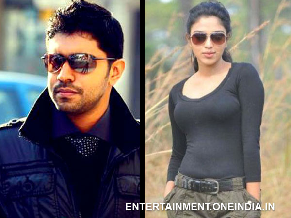 Nivin Pauly To Romance Amala Paul