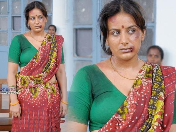 Veerappan muthulakshmi