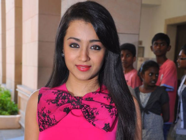 Trisha Finally Gives Nod For Ajith-Gautham Menon Movie?