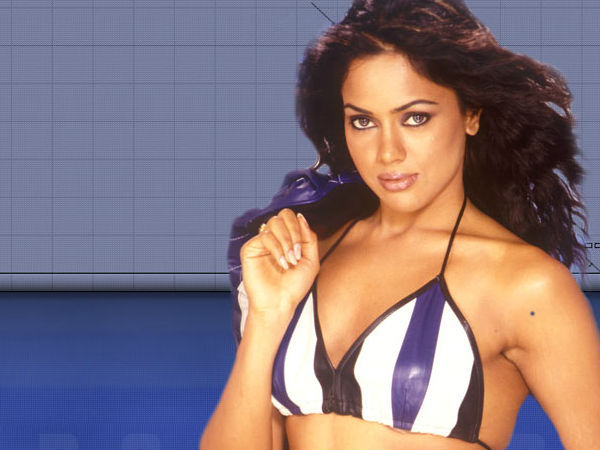 Telugu actress in bikini hot photos