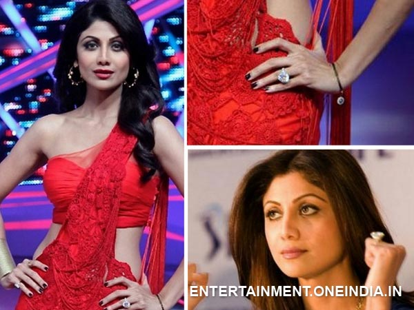 Bollywood Celebrity Expensive Engagement Rings - YouTube