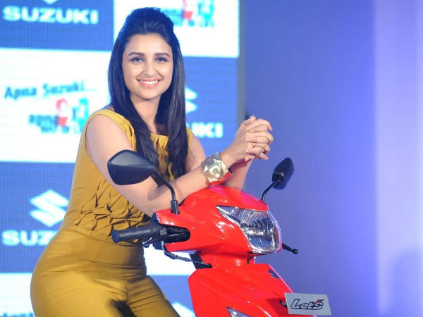 Facts You Didn't Know About Parineeti Chopra