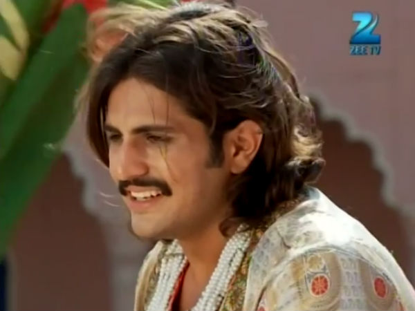 Jalal Open About His Feelings