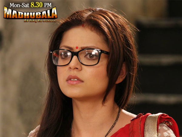 Madhubala - Ek Ishq Ek Junoon: 13th May; Madhu's Attempts To Flee End In Vain