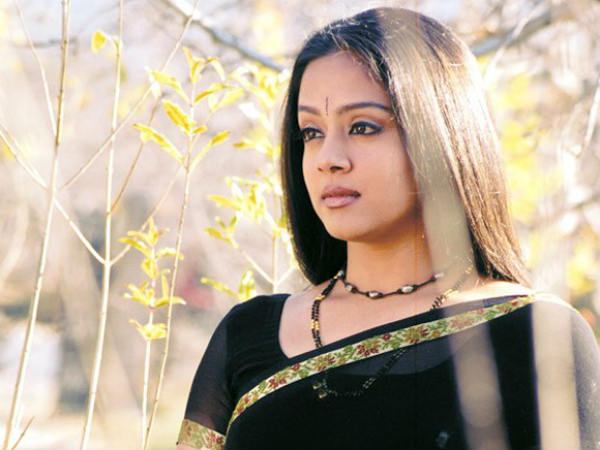 Jyothika Harassed In Public