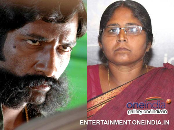 Veerappan Became Most Wanted