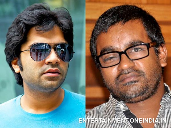 Simbu-Selvaraghavan's Movie Shelved?