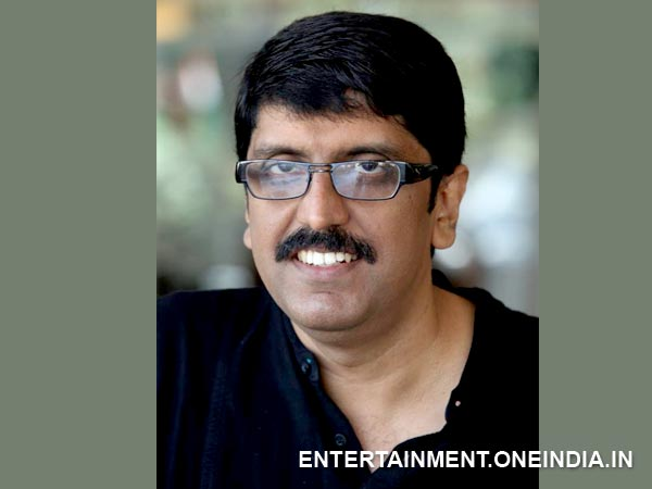 B Unnikrishnan, Mr Fraud Movie Release