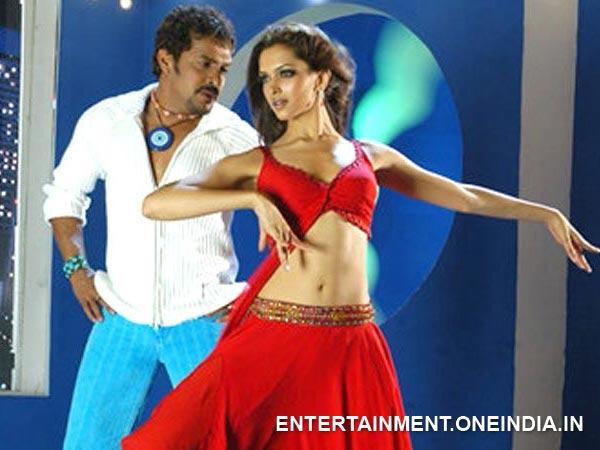 Deepika Padukone Comeback | Kannada Movie Uppi 2 | Upendra ...