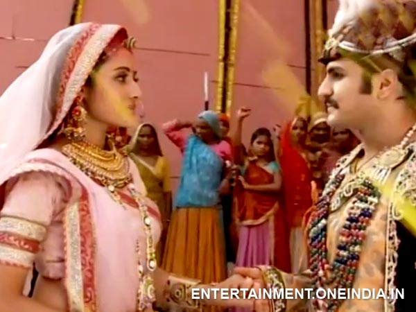 Jalal Takes Her Away