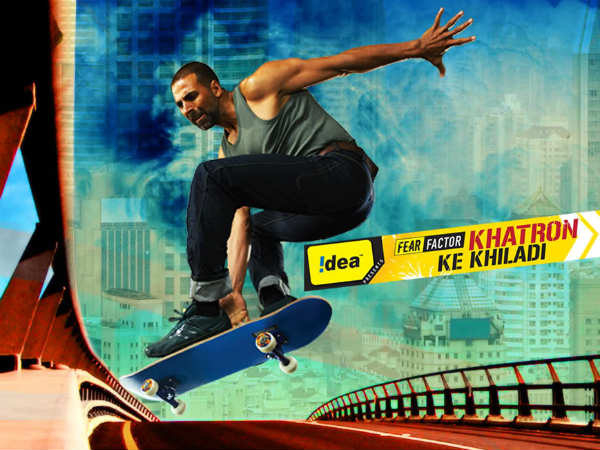 Katron Ke Khiladi Would Be Like Drinking Water For Akshay Kumar