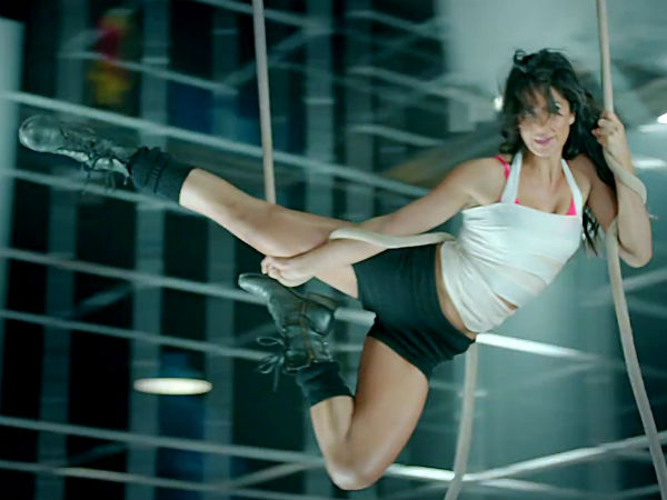 Katrina Kaif Would Sizzle At The Stunts On Khatron Ke Khiladi