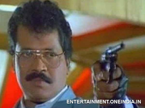 All Time Best Villains Of Kannada Film Industry Filmibeat