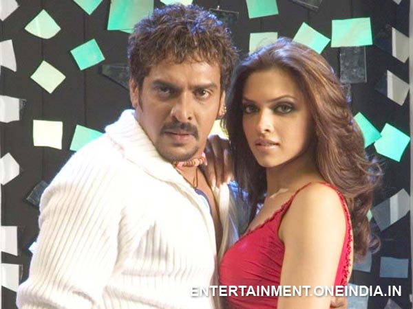 Deepika Padukone Comeback   Kannada Movie Uppi 2   Upendra ...