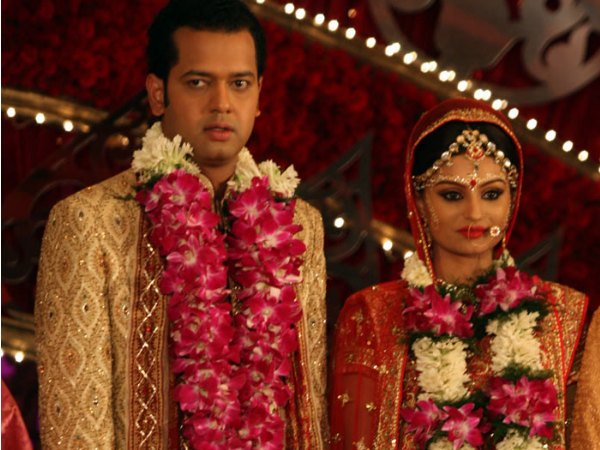 Rahul And Dimpy Have Filed For Divorce