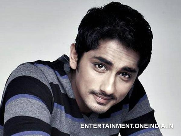 Siddharth On Narendra Modi's Victory