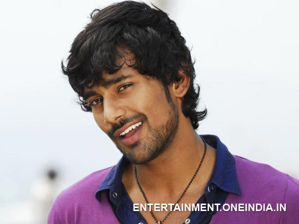 Varun Sandesh On Narendra Modi's Victory
