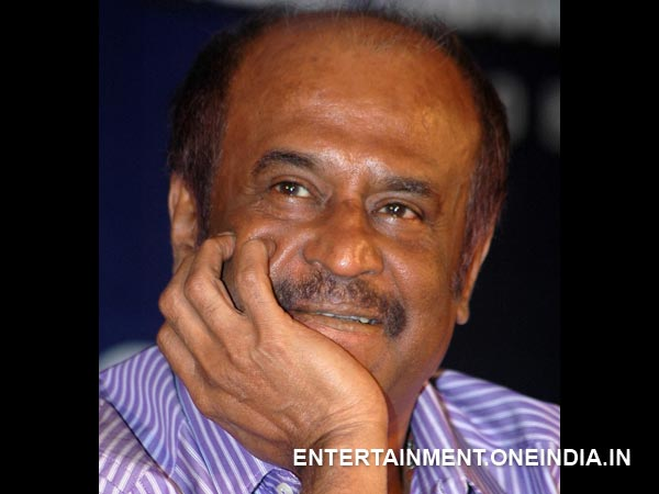 Rajinikanth On Narendra Modi's Victory