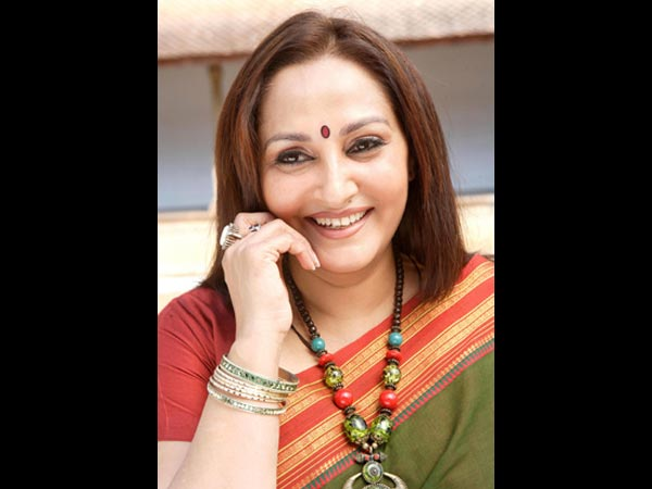 Jayaprada Defeated In Bijnor