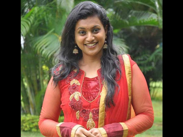 Roja Wins In Nagari