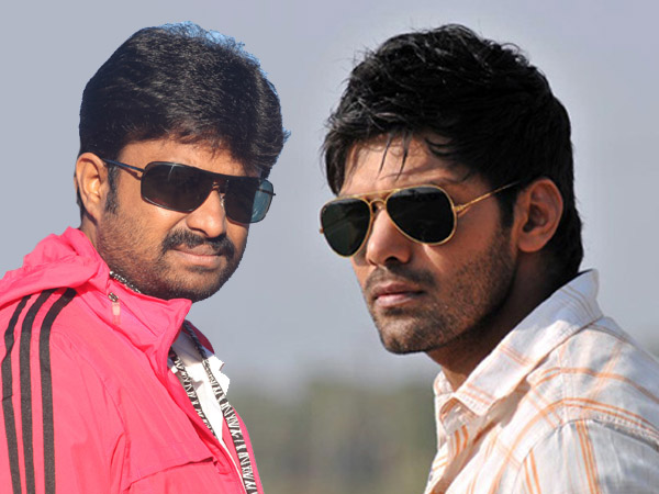 Arya-Vijay Join Hands Again