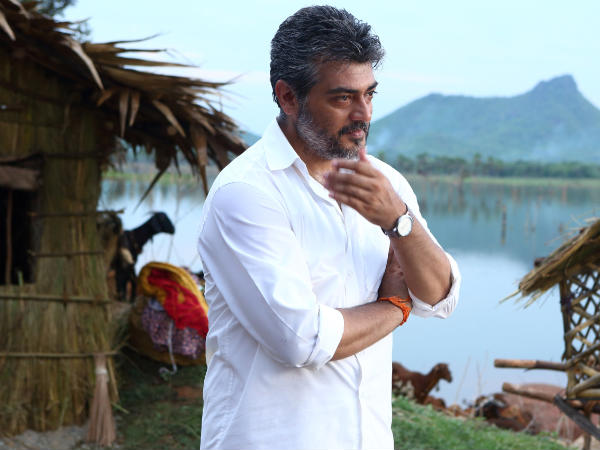 Ajith To Attend Amala Paul-Vijay Marriage
