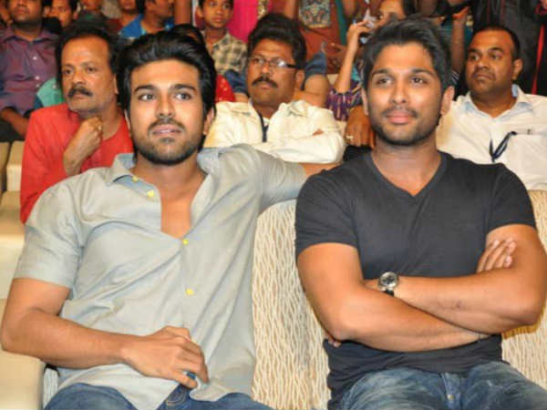 Ram Charan-Allu Arjun To Attend Amala -Vijay Marriage