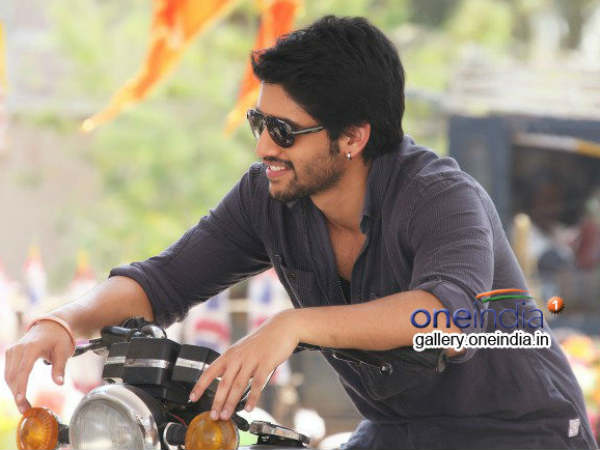 Naga Chaitanya To Attend Amala Paul-Vijay Marriage